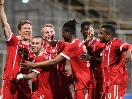 Start am 12. Juli: Regionalliga Bayern veröffentlicht Spielplan