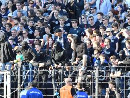 Sportgericht schließt Babelsberg aus Pokal aus