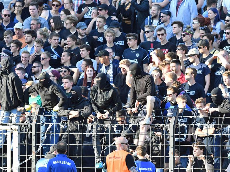 cottbus relegation