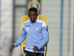 Aus der sechsten Liga: Babelsberg verpflichtet Igbinigie