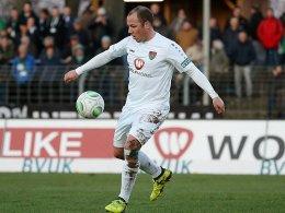 Nach einem Jahr: Kling verlässt den 1. FC Schweinfurt