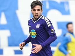 3. Liga als Ziel: Arslan kehrt zurück zum VfB Lübeck