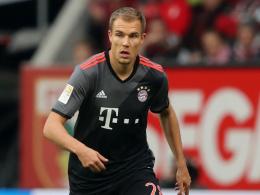 Badstuber: Spielpraxis in der Regionalliga Bayern