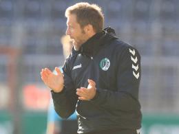 Lübeck bleibt Meppens ärgster Verfolger