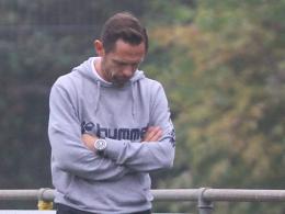 Eichede trennt sich von Trainer Großkopf