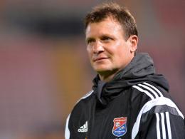 Schromm sieht Haching für eine Relegation gewappnet