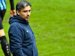 Triers Trainer Corrochano: