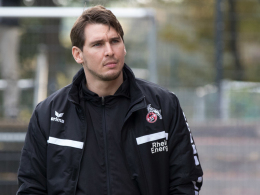Helmes übernimmt die Kölner U 21