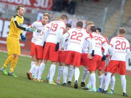 Kassel nimmt Fans im Mannschaftsbus mit nach Hause