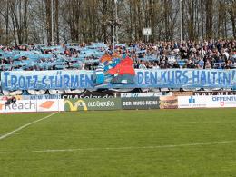 Oldenburg will Weichen für die 3. Liga stellen