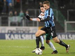 3:2 nach 0:2 - Mannheims achter Streich