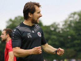 Kaczmarek übernimmt bei den Stuttgarter Kickers