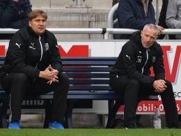 Sportdirektor Verhoene sieht Jena auf richtigem Weg