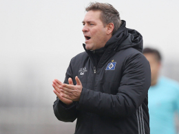 HSV II beendet das Jahr mit einem Derby