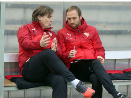 Hinkel übernimmt den VfB Stuttgart II