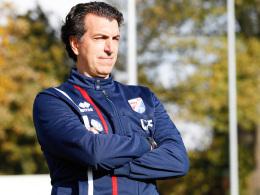 Lupo Martinis Coach Coppi: