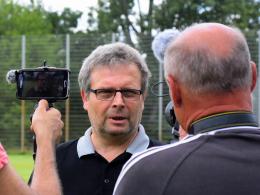 Cottbus-Präsident Wahlich hakt den Aufstieg nicht ab