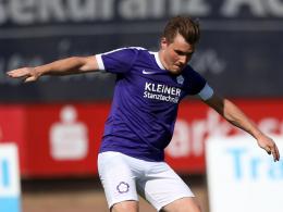 Trotz roter Laterne: Nöttingen genießt die Regionalliga