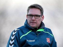 Interimslösung Steinbek wird Cheftrainer des SV Eichede