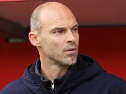 Haching holt Ex-1860-Coach Schmidt für die U 19