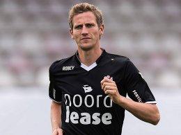 Erfahrung für Schalke II: Asamoah holt Krohne