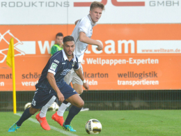 Rödinghausen: Latkowski kommt im Sommer