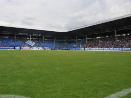 Mannheim beantragt Lizenz für die 3. Liga