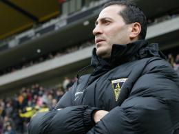 Aachen: Kilic geht zum Saisonende