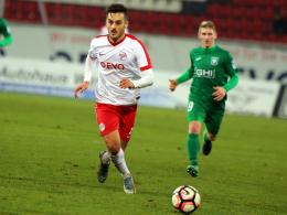 Hodja bleibt bis 2019 in Offenbach