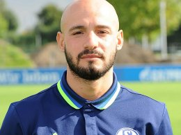 Schalke II: Cinel beerbt Luginger