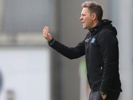 Kunert verlässt den Hamburger SV II