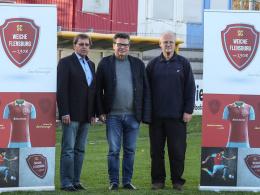 Flensburg: Weiche fusioniert mit Fünftligisten