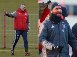 Bayern II: Schwarz übernimmt, Walter soll folgen
