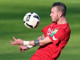Kölns Hartel für vier Spiele gesperrt