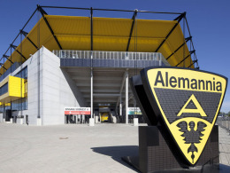 Alemannia mit Neun-Punkte-Abzug bestraft