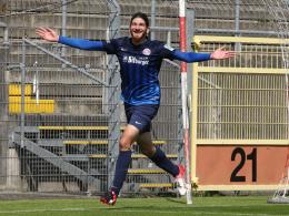 Wuppertal: Aydogmus vor dem Karriereende