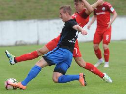 FCS vs. FCH: Prestigeduell im Saar-Halbfinale