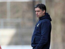 0:3 in Pirmasens: Eintracht Trier steht mit dem Rücken zur Wand