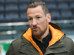 Fink bleibt Co-Trainer in Mannheim