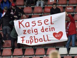 Kassels finanzielle Lage bleibt angespannt