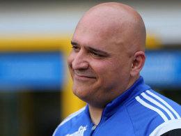 Uluc ist der neue Trainer in Nordhausen