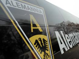 Trotz Insolvenz: Aachen bekommt Regionalligalizenz
