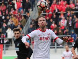 Von Offenbach zur SVE: Spielt Gaul bald 3. Liga?
