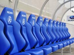 Stuttgarter Kickers melden zweite Mannschaft ab