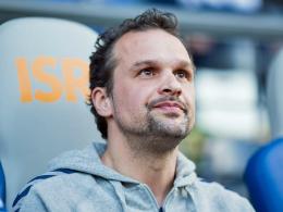 Interne Lösung: Civa wird Cheftrainer in Babelsberg