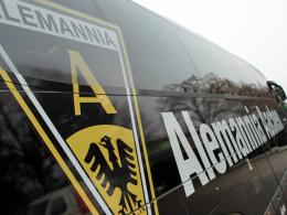 Aachens Ex-Manager Kraemer muss vor Gericht