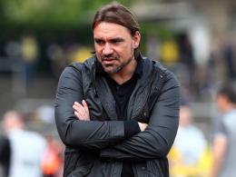 Farke verlässt Borussia Dortmund II