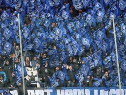 Relegation: Waldhof-Fans bekommen Sitzplatz-Karten