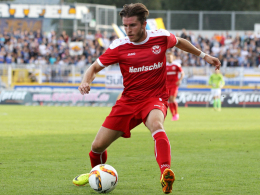 Salewski wechselt zu Lok Leipzig