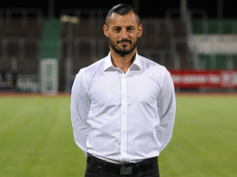 Homburg trennt sich von Sportvorstand Vaccaro